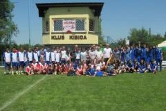 I Święto Sportu 2012 rok