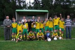 Nasze drużyny 2013 rok
