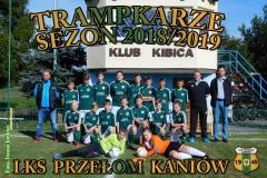 Nasze drużyny 2018 rok