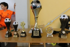 Turniej młodzików  o Puchar Prezesa